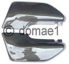 Honda CB750 SevenFifty carbon fiber side panels RC42 1992-2003 covers fairings