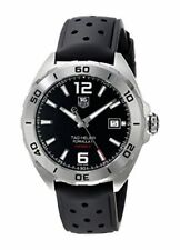 TAG Heuer Men's WAZ2113.FT8023 Formula 1 Stainless Steel Watch