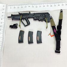 1/6 Dam Toys - IDF COMBAT INTELLIGENCE- IDF CTAR Rifle Set