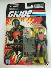 G.I.JOE COLLECTOR CLUB 2013 EXCLUSIVE GRAND SLAM MIP
