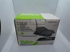 valeo 301606 brake pad set fits multiple vehicles see description