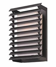 Troy Lighting B3303 Outdoor Sconce Lighting Shutters FREE SHIPPING