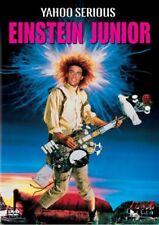 Einstein Junior DVD Yahoo Serious