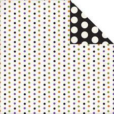 Authentique Spirited 12x12 Scrapbook Paper - Oblique - 2 sheets