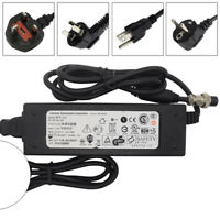 Intermec AE21 Power Supply Charger 12V 8.3A 100W 3 Pin P/N 851-064-306 CN3 CN4