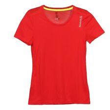 Reebok Women's Essentials Performance Running Tee Shirt