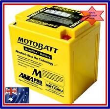 MOTOBATT MBTX30U Y30CLB Y60N30LA Y60N30LB 53030 SEADOO DUCATI GUZZI RXP GTI GTX