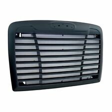 UNITED PACIFIC 21456 - 2005+ Freightliner Century Grille with Bug Screen - Black
