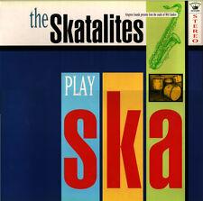 El juego Skatalites Ska Nuevo Vinilo Lp £ 10.99 Kingston sonidos Rocksteady