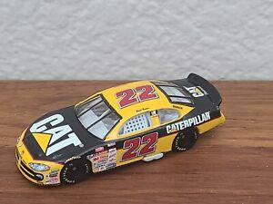 2002 Daytona 500 Winner Ward Burton CAT Caterpillar 1/64 NASCAR Diecast Loose