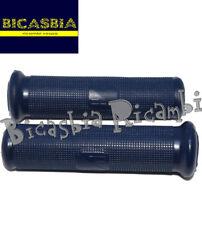 7886 - POIGNÉE BLEU FONCÉ DM 21 VESPA 150 GS VS2T VS3T VS4T VS5T
