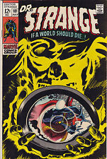 DR.STRANGE #181 VF/NM