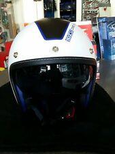 CASCO SPARCO MOTO CAFE  CR-1 RACER M ECE - HELMET MOTORCYCLE - JET HELMET