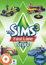The Sims 3 Fast Line Origin Code CD KEY WORLDWIDE REGION FREE