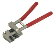 JOGGLER / FLANGING & PUNCH TOOL FROM SEALEY TOOLS