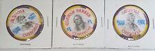 Paulson Casino Poker Chips - Sequioa Cherokee $5000 / Quanah Parker Comanche $1