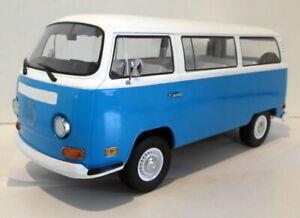 Greenlight 1/18 Scale Diecast - 19011 1971 Volkswagen Type 2 Minibus LOST
