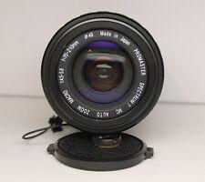 Pentax P/R mount Promaster Spectrum 7 70-210mm auto zoom f4.5-5.6 MC  FREE SHIP