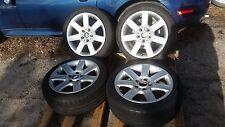 "BMW E36 E46 OEM 17 WHEELS RIMS Style 44 325 328 323 330 5x120 92-2005 Tires 17"""