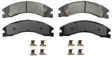 Advance SX1330 Disc Brake Pad - SevereDuty, Rear