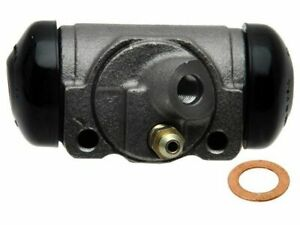 Fits 1961-1962 Ford Thunderbird Wheel Cylinder Rear Right Raybestos 37139JZ PG P