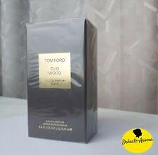TOM FORD Oud Wood EDP Eau de Parfum EDP 100ml / 3.4 oz UNISEX New sealed Box