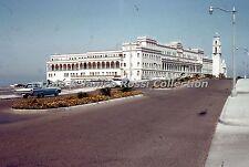 M145 35mm Slide 1953 Atlantic City Pier, Kodacrhome Transparency by Kodak