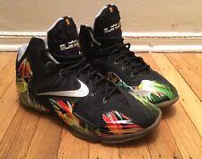 d73e5dac3a3f Nike Lebron XI 11