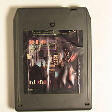 REO Speedwagon Hi Infidelity 8-track Tape 1980 Epic – FEA 36844