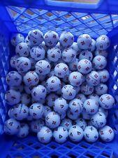 New listing 24 used Golf Balls - TaylorMade TP5 PIX mix - AAAA/AAAAA (4A/5A)