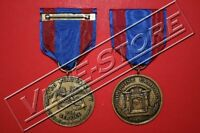 NAVY PHILIPPINE CAMPAIGN MEDAL (1899), Full Size, Issue Finish, (REPRO) (1075)