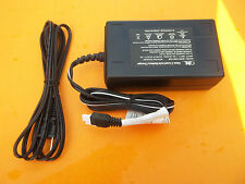 NEW BATTERY CHARGER KIT FITS ELECTRIC CRAFTSMAN MOWERS  OEM