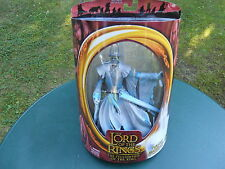 "LORD OF THE RINGS LE SEIGNEUR DES ANNEAUX  "" TWILIGHT RINGWRAITH "" MINT IN BOX"
