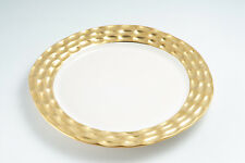 Michael Wainwright Truro Gold Bread and butter plate