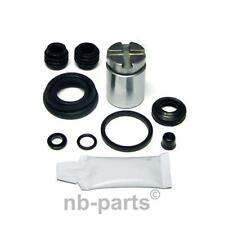 Bremssattel Reparatursatz + Kolben hinten 30mm Honda Civic 4 5 6 Jazz 2 MG ZS