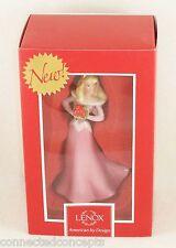 Lenox Disney's A Bouquet for Sleeping Beauty 65th Anniversary Christmas Ornament