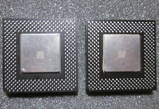 Legacy Intel Celeron 333MHz 466MHz 566MHz Socket 370 CPU Processor