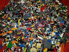 lego joblot mixed bricks 2kg - 2000g , starter pack genuine lego