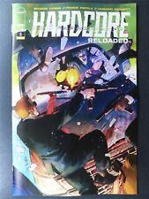 HARDCORE Reloaded #2 - January 2020 - Image Comics #225