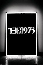 "THE 1975 - MUSIC POSTER / PRINT (ALBUM COVER) (SIZE: 24"" x 36"")"