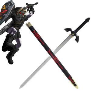 Réplique épée Zelda Dark Link - Ocarina of Time 100cm - NEUVE