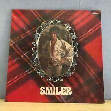 ROD STEWART Smiler 1974 UK VINYL LP + INNER EXCELLENT CONDITION g
