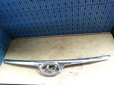 86352-2R000 Kühlergrill Frontgrill Hyundai I30 1.4