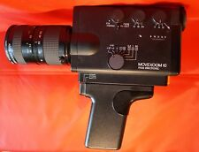 Filmkamera Agfa Movexoom10 mos electronic Objektiv Agfa Variostar 1:1,8/6-60