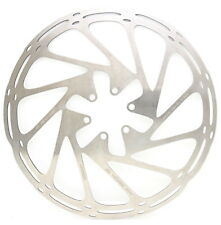 AVID Sram Centerline Disc Brake 6-Bolt Rotor w/ ROUNDED Edges 200mm, NIB