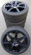 4 Orig Mercedes-Benz Winterräder 255/35 R19 96W SLS AMG SLS AMG GT A1974010002 R