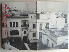 I TRAVEL IN YOUR HEAD 2005 1st ltd ed Aline Thomassen Lazaro Tejedor CD Morocco