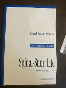 Orthodox Model 5212 Spinal Fusion Therapy
