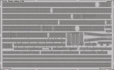EDUARD 53042 Railings für Revell® Kit Tirpitz in 1:350