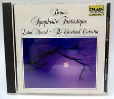 Berlioz ♫ Symphonic Fantasique ♫ Lorin Maazel ♫ Cleveland Orchestra ♫ Telarc CD